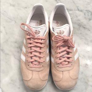 Adidas - Pink Gazelle
